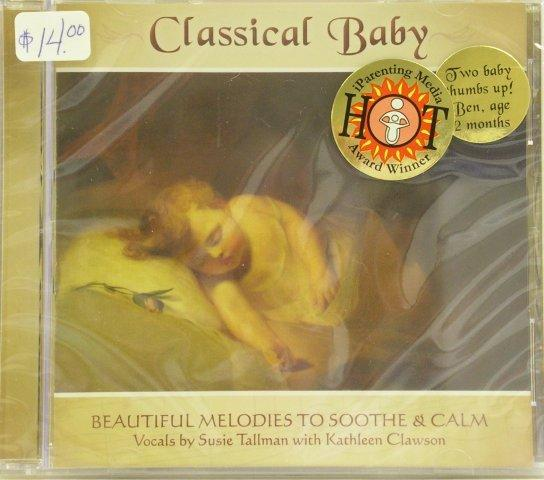 Classical Baby Reg